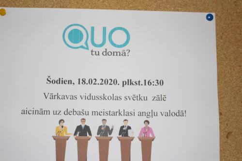 Debates 01