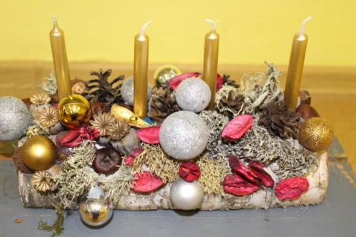 Skolēni gatavojas Ziemassvētkiem